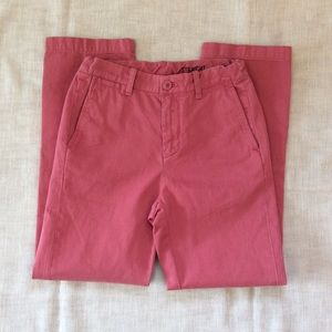 Sale 🌈 J Crew straight leg pants sz 10